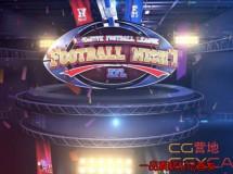 足球体育之夜 VideoHive Football Night V.2