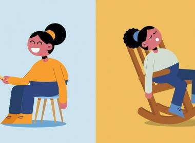有趣卡通角色动画AE教程 Skillshare – Character Animation Make Funny Animated Loops with After Effects
