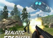 Realistic FPS Prefab - Unity