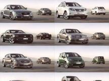 高品质PK3DStudio – HD Cars Collection Vol. 4 汽车CG模型