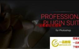 PS图片去噪人像美容插件套装 Imagenomic Professional Plugin Suite Build 1736 For Ph ...