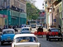 Lynda – 古巴旅游摄影教程