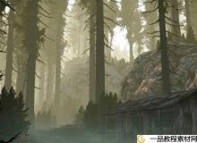翻译教程:CryENGINE 3 游戏引擎全面核心训练教程