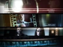 电影胶片展示 VideoHive Film Festival Slideshow