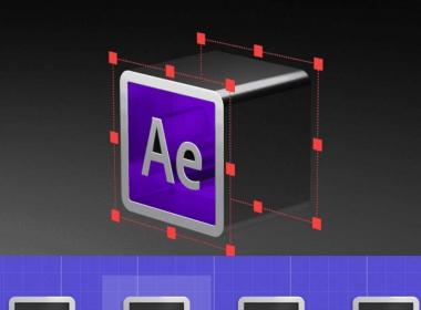 C4D导入AE插件 AEC4D PRO v1.06 For Cinema 4D R23 + 使用教程