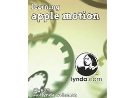 APPLE动画教程