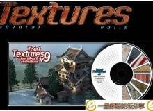 Total Textures Vol 09
