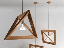 3D灯具模型  现代北欧吊灯组合3D模型下载