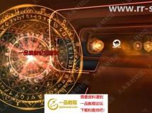 游戏魔术粒子系统Unity游戏素材资源
