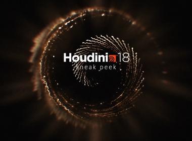 SideFX Houdini FX 18.5.499 Win注册机破解版