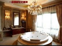 [别墅案例] 上海睿庭建设--世茂宁波春晓别墅样板房+实景照片