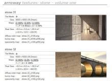 Arroway Textures - Stone Volume One dvd1