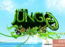 AudioJungle系列电视包装背景配乐合辑2015年度第一季