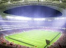 Soccer Stadium CF