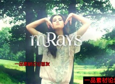 2K朦胧光线高清视频素材,MotionVFX – mRays 2K-iW0RLD