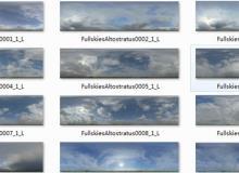 CGTextures Skies全景天空