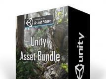 unity资源模型加载包-Unity Asset Bundle4 Jan 2019