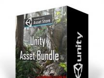 unity资源模型加载包-Unity Asset Bundle1 Jan 2019