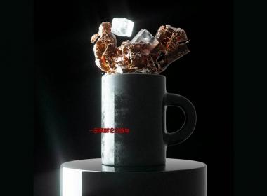 C4D咖啡泼洒动力学教程(英文字幕) Skillshare - Creating Coffee Splashes Using Zero Dynamics