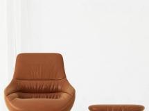 3D办公模型  现代办公椅子3DMAX模型下载