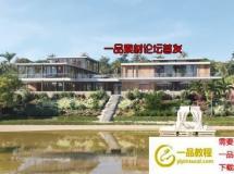 10个别墅楼房建筑场景3D模型 Evermotion – Archexte ...