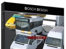 Dosch.3D.Transport交通工具
