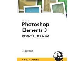 《Photoshop Elements 3基础教程》