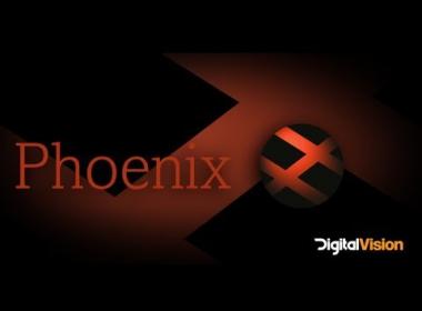 凤凰电影修复软件 Digital Vision Phoenix V2020.1.027 Win破解版