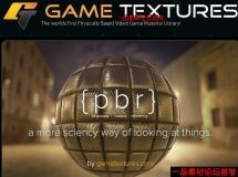 GameTextures游戏纹理贴图包第七季,GameTextures Game Textures