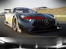CGTRader 2016 Mercedes AMG GT3