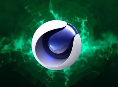 C4D基础教程3-Cinema 4D Complete Vol.3 Unleash the power of Mograph
