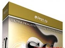 Prominy SC Electric Guitar VSTi RTAS AU HYBRiD DVD 1-9 COMPLETE LIBRARY [REPOST]