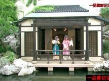 苏州昆曲高清实拍视频素材1080P