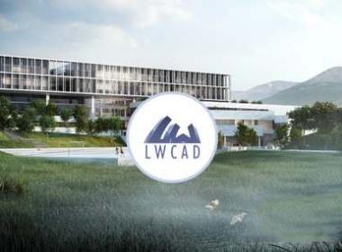 仿CAD建筑建模C4D插件 WTools3D LWCAD v2020.00 For Cinema 4D R21-R23 Win破解版
