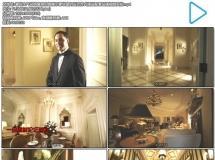 奢华大气总统套房内部展示豪华室内设计方式摆设配套设施视频实拍
