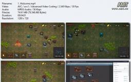 学习如何在Unity中制作一款很棒的塔防游戏