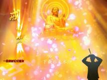 经典佛教法会视频片头震撼庄严佛教法会宣传片电视栏目ae模板