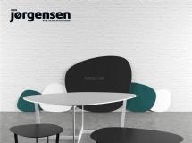 3D茶几模型 北欧简约桌子3D模型