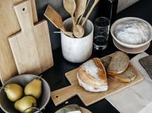 厨房食物日用品摆件3D模型