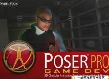 InfiniteSkills - Poser Pro Game Dev Fundamentals