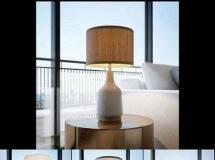 台灯收集模型 高品质模型