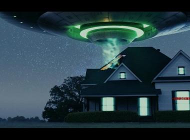 Blender外星飞船劫持场景特效教程 CGCookie – Create a VFX shot in Blender: Alien Abduction