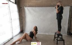 国外女性闺房私密摄影技术大师级训练视频教程
