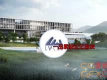 C4D/3DS MAX/LW仿CAD建筑建模插件 WTools3D LWCAD v5.5 Win/Mac破解版