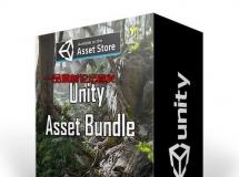 unity资源模型加载包-Unity Asset Bundle 1 Mar 2019
