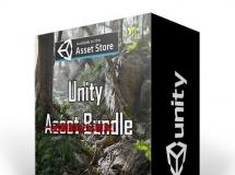 unity资源模型加载包-Unity Asset Bundle8 Jan 2019