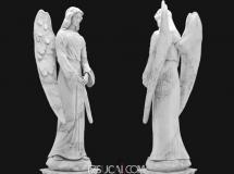 3D摆件模型 雕塑雕像3Dmax模型 下载