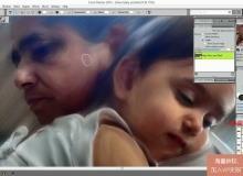 《painter数码人像手绘训练视频教程》英语版