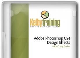KT_PhotoshopCS4效果设计