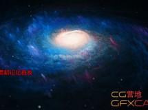AE Form 制作宇宙星云银河+工程文件